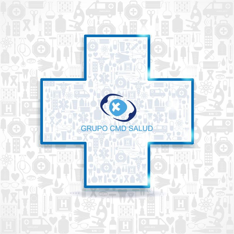 Grupo CMD Salud