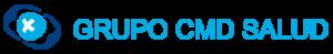 Grupo CMD Salud logotipo